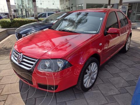 Volkswagen Jetta 2.0T usado (2014) color Rojo precio $150,000