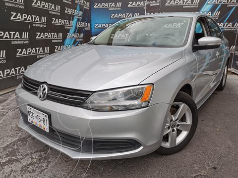 Volkswagen Jetta Style usado (2012) color Plata Lunar precio $150,000