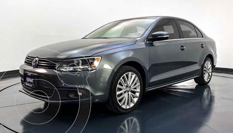 Volkswagen Jetta Sport  usado (2013) color Gris precio $172,999