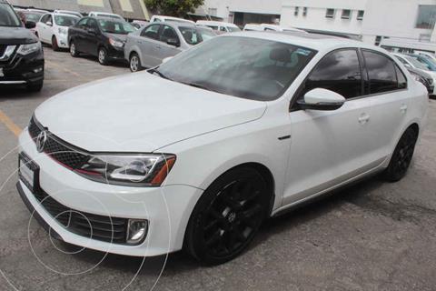 Volkswagen Jetta 2.0T DSG usado (2014) color Blanco precio $229,000