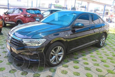 Volkswagen Jetta R-Line Tiptronic usado (2019) color Negro precio $353,000