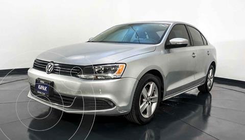 Volkswagen Jetta Style usado (2013) color Plata precio $144,999