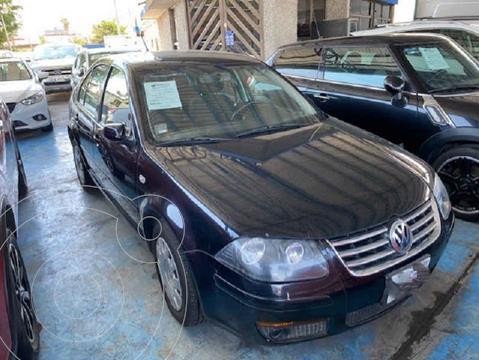 Volkswagen Jetta CL usado (2015) color Negro precio $135,000