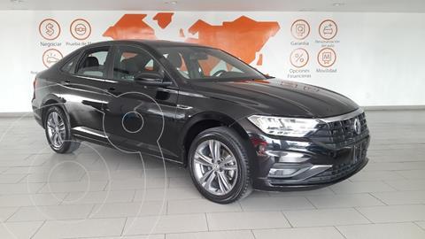 Volkswagen Jetta R-LINE 1.4L 150HP MT usado (2019) color Negro precio $448,000