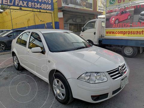Volkswagen Jetta CL Ac Tiptronic usado (2012) color Blanco precio $95,000