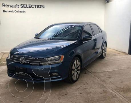 Volkswagen Jetta SPORLINE TA usado (2016) precio $240,000