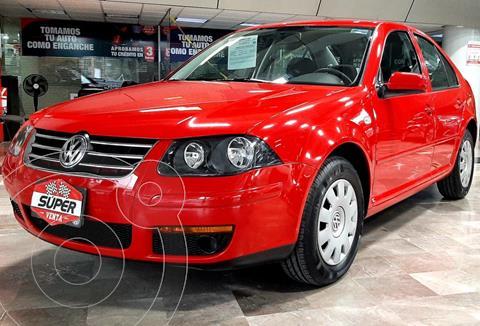 Volkswagen Jetta 2.0 usado (2013) color Rojo precio $152,000