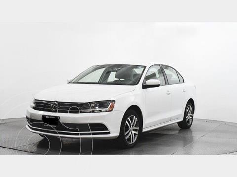 Volkswagen Jetta Trendline Tiptronic usado (2018) color Blanco precio $246,500