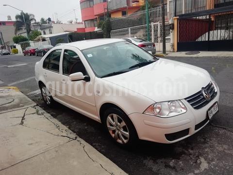 Volkswagen Jetta Jetta usado (2012) color Blanco Candy precio $109,500