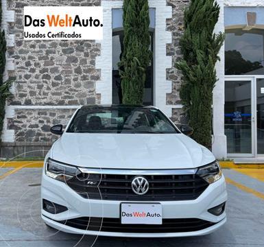 Volkswagen Jetta R-Line Tiptronic usado (2019) color Blanco precio $388,700