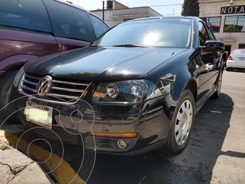 Volkswagen Jetta 2.0 usado (2015) color Negro precio $135,000