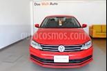 foto Volkswagen Jetta Trendline Tiptronic usado (2018) color Rojo precio $272,000