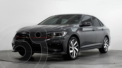 Volkswagen Jetta TDi DSG usado (2019) color Gris Oscuro precio $470,000