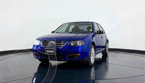 Volkswagen Jetta Trendline Tiptronic usado (2010) color Azul precio $134,999