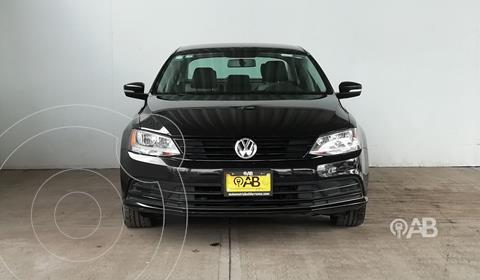 Volkswagen Jetta 2.0 Tiptronic usado (2017) color Negro precio $250,000