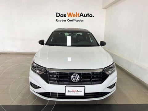 Volkswagen Jetta R-Line Tiptronic usado (2019) color Blanco precio $369,053
