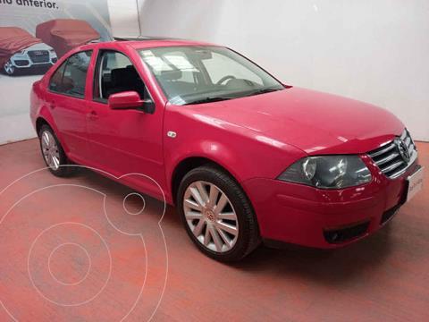 Volkswagen Jetta GL Team usado (2013) color Rojo precio $145,000