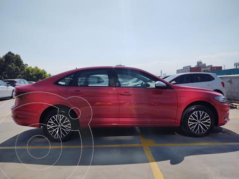 Volkswagen Jetta Wolfsburg Edition Tiptronic usado (2020) color Rojo Tornado precio $365,000