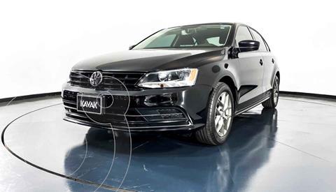 Volkswagen Jetta 2.0 usado (2018) color Negro precio $222,999