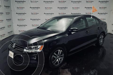 Volkswagen Jetta Trendline Tiptronic usado (2017) color Negro Onix precio $229,990