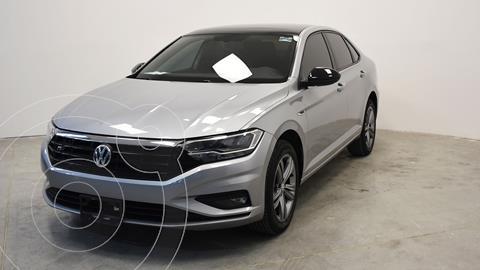Volkswagen Jetta Comfortline usado (2019) color Plata Dorado precio $354,669