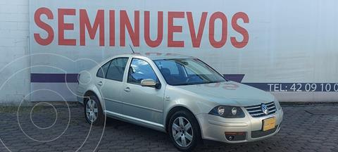 Volkswagen Jetta Sport Tiptronic usado (2012) color Plata Dorado precio $160,000