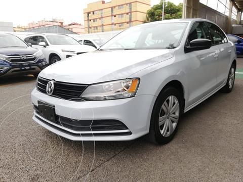 Volkswagen Jetta 2.0 Tiptronic usado (2018) color Blanco precio $225,900