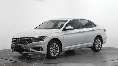 Volkswagen Jetta Comfortline Tiptronic usado (2019) color Blanco precio $303,000