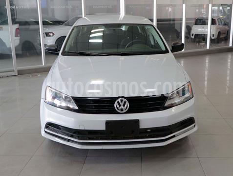 Volkswagen Jetta 2.0 Tiptronic usado (2018) color Blanco precio $175,000