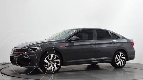 Volkswagen Jetta GLi Aut usado (2019) color Gris precio $450,000