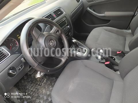 Volkswagen Jetta Style Tiptronic usado (2012) color Marron precio $135,000