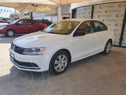 foto Volkswagen Jetta 2.0 Tiptronic usado (2017) color Blanco precio $189,000