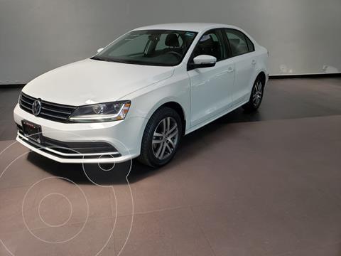 Volkswagen Jetta Trendline Tiptronic usado (2017) color Blanco precio $224,900