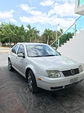 Volkswagen Jetta TDI 1.9 usado (2007) color Blanco precio $50,000