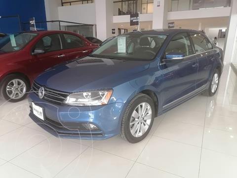 Volkswagen Jetta Trendline usado (2018) color Azul precio $254,000