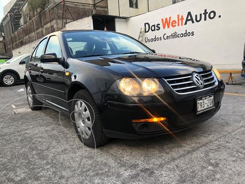 Volkswagen Jetta Jetta usado (2014) color Negro Onix precio $159,000