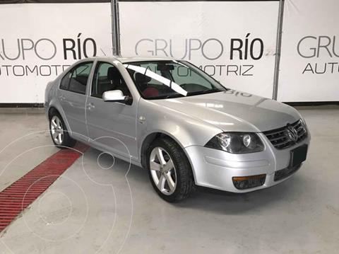 Volkswagen Jetta Sport  usado (2012) color Plata precio $115,000