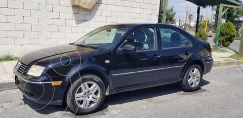 Volkswagen Jetta Europa 2.0 Ac usado (2005) color Negro precio $70,000