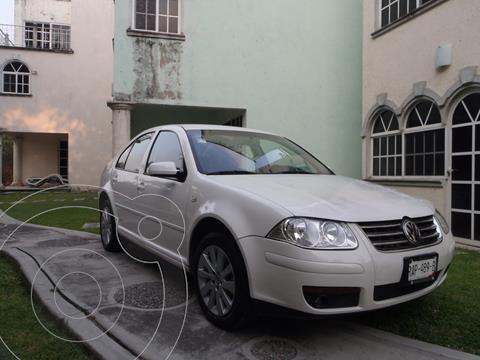 Volkswagen Jetta Europa 2.0 Aut usado (2011) color Blanco Candy precio $132,000