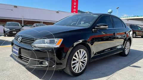 Volkswagen Jetta Sport Tiptronic usado (2012) color Negro precio $189,000