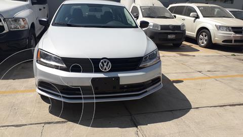Volkswagen Jetta 2.0 Tiptronic usado (2018) color Blanco precio $188,000
