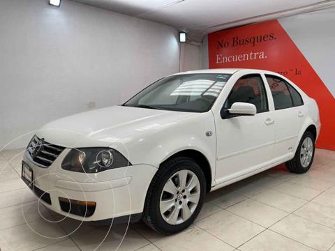 Volkswagen Jetta CL usado (2014) color Blanco precio $155,000