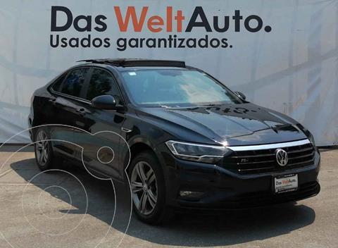 Volkswagen Jetta R-Line Tiptronic usado (2019) color Negro precio $354,900