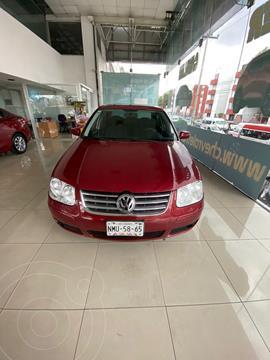 Volkswagen Jetta Europa 2.0 usado (2010) color Rojo precio $125,000