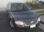 Volkswagen Jetta CL usado (2012) color Gris Oscuro precio $105,000
