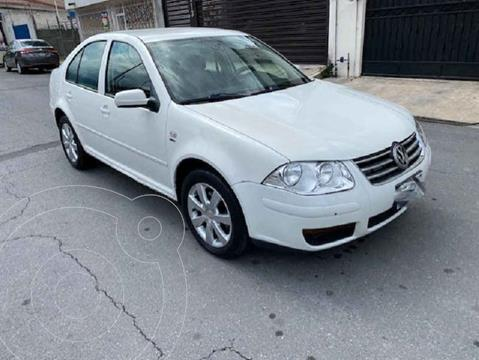 Volkswagen Jetta GL Tiptronic usado (2011) color Blanco precio $118,000