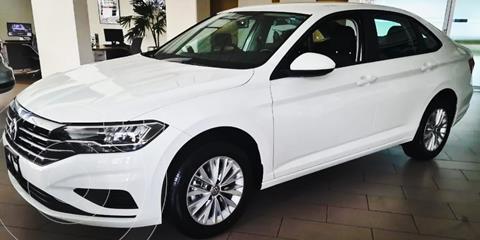 Volkswagen Jetta Comfortline Tiptronic nuevo color Plata financiado en mensualidades(enganche $104,250 mensualidades desde $8,200)