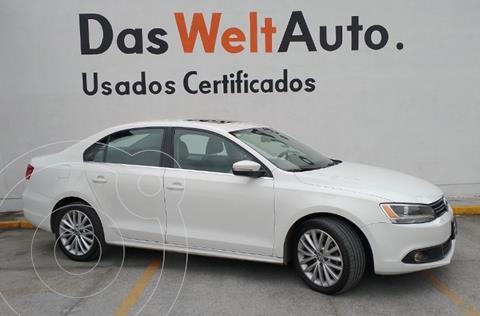 Volkswagen Jetta Sport usado (2013) color Blanco Candy precio $180,000