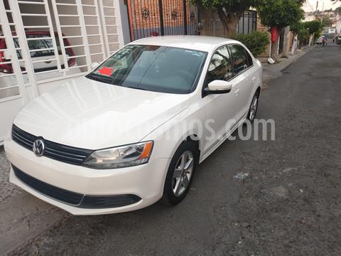 Volkswagen Jetta Style Tiptronic usado (2012) color Blanco precio $145,000