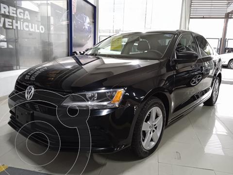 Volkswagen Jetta 2.0 Tiptronic usado (2015) color Negro precio $185,000